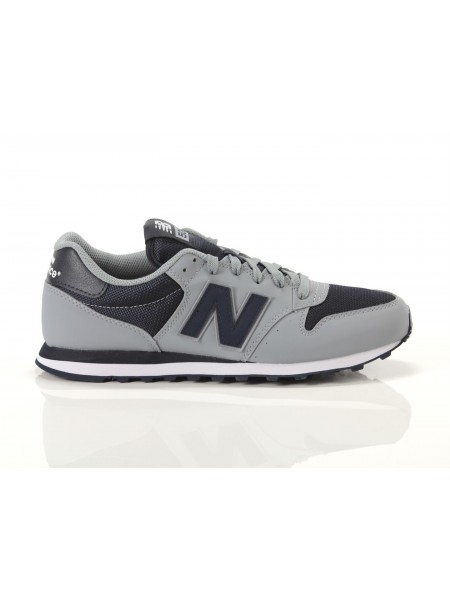 Sneakers New balance Uomo Gm500ssb Steel grey/n
