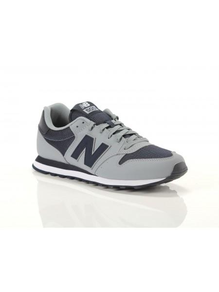 Sneakers New balance Uomo Gm500ssb Steel grey/n