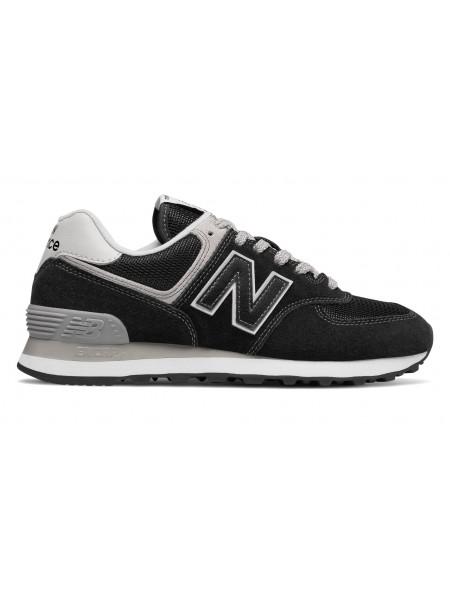 Sneakers New balance Donna Wl574eb Black