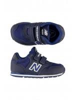Sneakers New balance Bambino Kv500bbi Blue navy