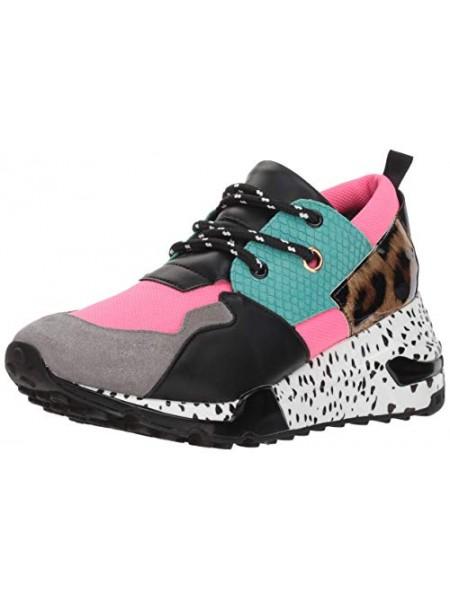 Sneakers Steve madden Donna Cliff Bright multi