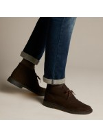 Polacchine Clarks Uomo Desert boot Brown
