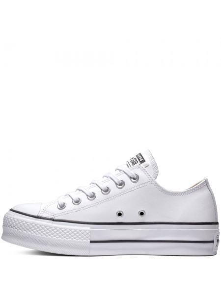 Sneakers Converse Donna 561680c White
