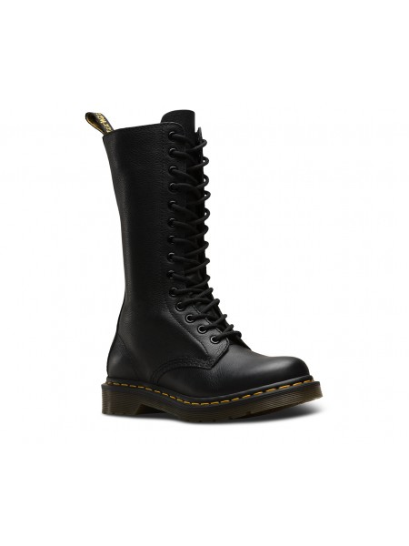 Anfibi Dr martens Donna 1b99 virginia Black