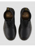 Anfibi Dr martens Unisex 1460 greasy Black