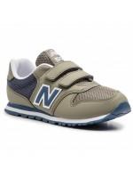 Sneakers New balance Bambino Yv500og Covert green