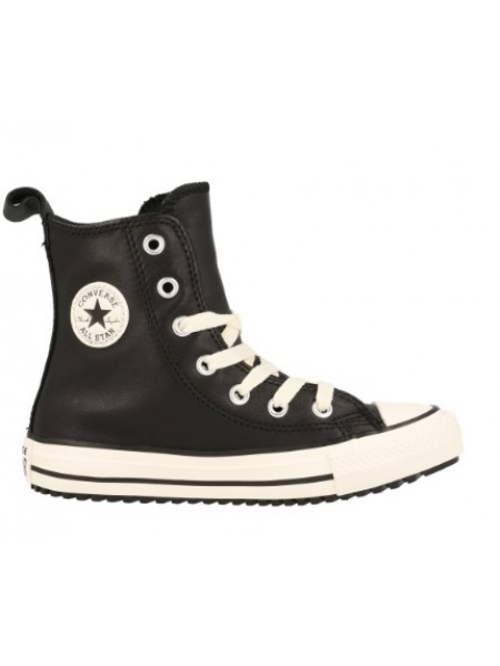 Sneakers Converse Bambino 666418c Black/white