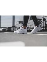 Sneakers Fila Donna 1010302 disruptor lo White