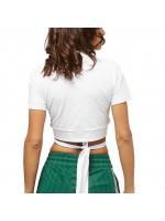 T-shirt Fila Donna 681926 Bianco