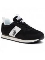 Sneakers U.s. polo assn. Uomo Exte Blk