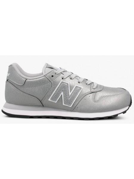 Sneakers New balance Donna Gw500mta Silver