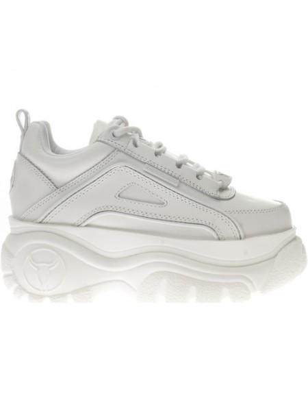 Sneakers Windsor smith Donna Lupe White