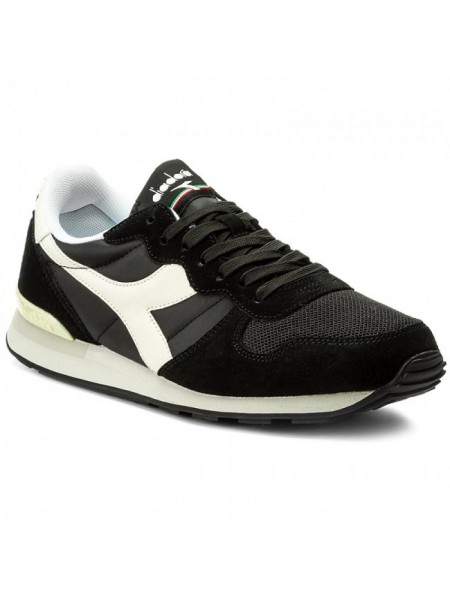 Sneakers Diadora Donna Camaro Black/white
