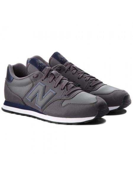 Sneakers New balance Uomo Gm500dgn Dark grey