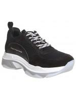 Sneakers Fornarina Donna Super4black Black