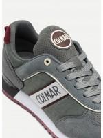 Sneakers Colmar Uomo Travis runner 039 Dk gray