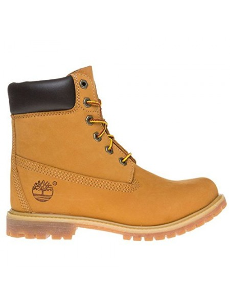 Anfibi Timberland Donna 8226a w/l Giallo
