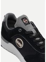 Sneakers Colmar Uomo Travis x 1 tones 012 Blackdk gra