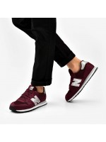 Sneakers New balance Uomo Gm500bus Bordeaux