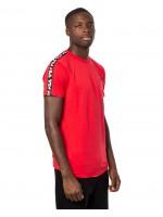 T-shirt Fila Uomo 687217 men vainamo Red