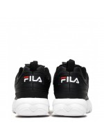 Sneakers Fila Uomo Druptor low Black