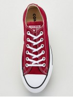 Sneakers Converse Donna 563496c Rhubarb
