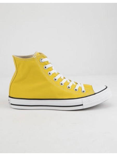 Sneakers Converse Unisex Chuck taylor 163353c Bold citron