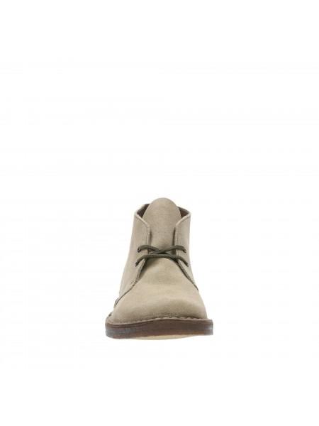 Polacchine Clarks Uomo Desert boot Wolf