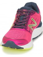 Sneakers New balance Donna W680lp5 Fuxia