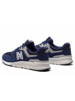 Sneakers New balance Uomo Cm997hce Navy