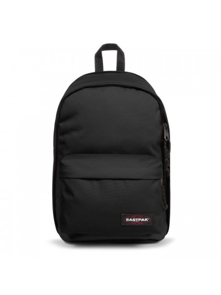 Zaini Eastpak Unisex Ek936 back to work Black