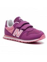 Sneakers New balance Bambino Yv500yp Amethyst