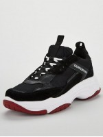 Sneakers Calvin klein  Uomo Marvin s1770 Black