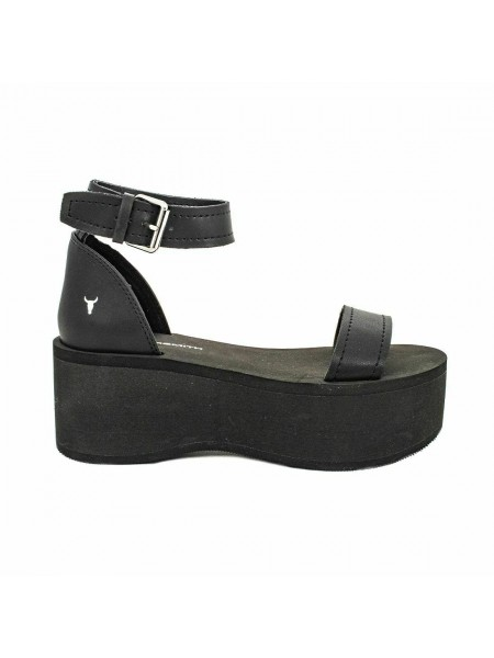 Sandali Windsor smith Donna Celesta Blk le/blk