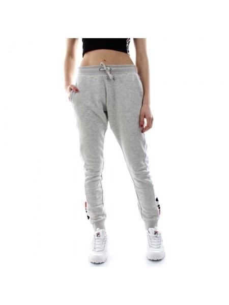 Pantaloni Fila Donna 687091 Grigio