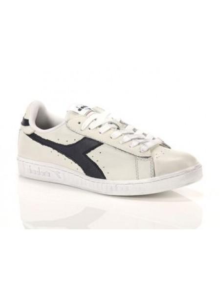 Sneakers Diadora Uomo Game l low White/black/
