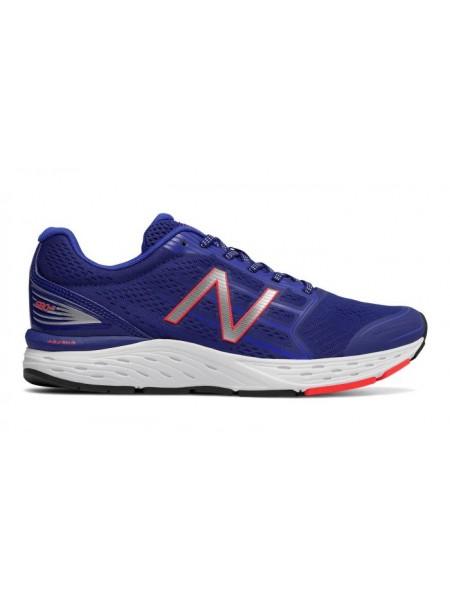 Sneakers New balance Uomo M680lp5 Blu