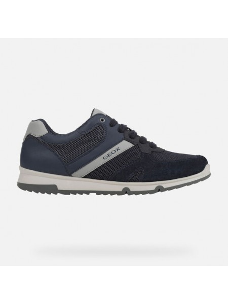 Sneakers Geox  Uomo U wilmer c Navy
